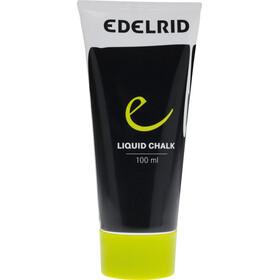 Edelrid Liquid Chalk Magnezja 100ml biały